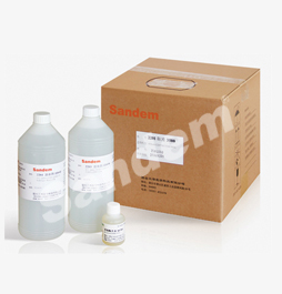 Blood cell reagent, urine sediment reagent, biochemical cleaning solution, immune cleaning buffer, flow cytometry reagent-Yantai Sunde Medical Technology Co., Ltd.