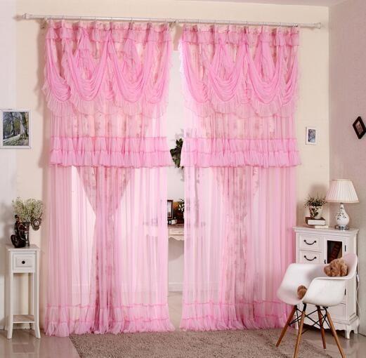 夏季選購窗簾要素